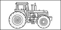 Tractors OEMs
